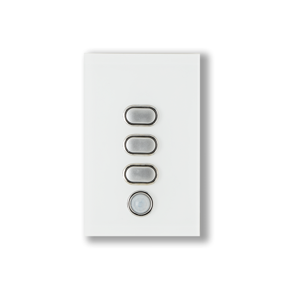 iZone Smart Switch – 3 Buttons