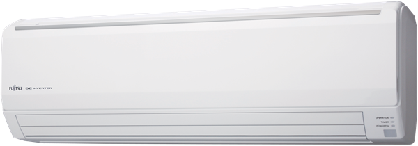 Fujitsu - Wall Mounted - Inverter Multi System