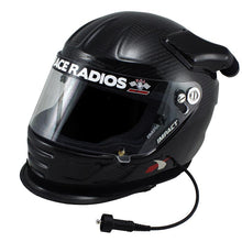 Load image into Gallery viewer, PCI ELITE WIRED IMPACT CARBON AIR DRAFT OS20 SA2020 HELMET