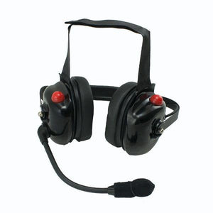 CREW CHIEF BTH HEADSET FOR DUAL RADIOS 1008