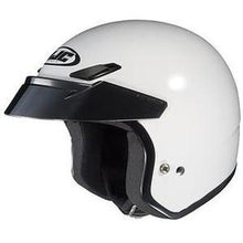 Load image into Gallery viewer, HJC CS-5N OPEN FACE DOT HELMET