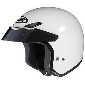 HJC CS-5N OPEN FACE DOT HELMET