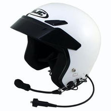 Load image into Gallery viewer, PCI ELITE WIRED HJC CS-5N OPEN FACE HELMET