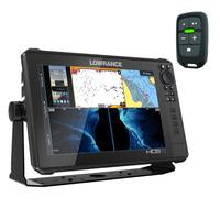 Load image into Gallery viewer, LOWRANCE HDS-12 LIVE ($300 REBATE)