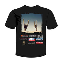 Load image into Gallery viewer, USA Prerunners Short Sleeve by Racer Swag