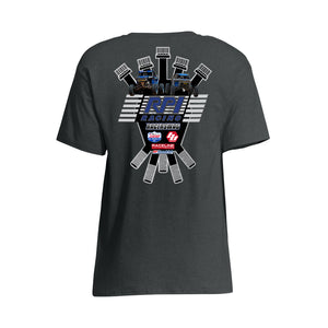 RPI Racing Short Sleeve by Racer Swag