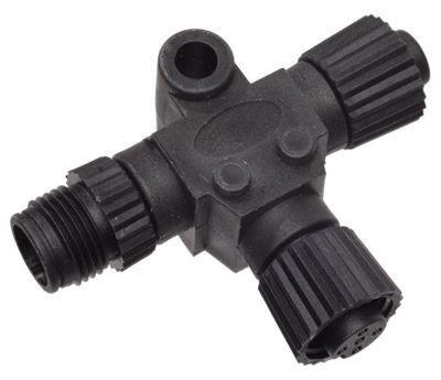 GPS T CONNECTOR N2K-T-RD