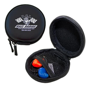 CHALLENGER SEMI CUSTOM EAR PIECES