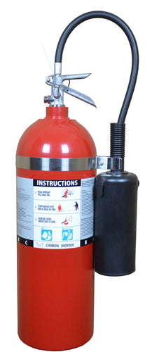 20LB CO2 FIRE EXTINGUISHER