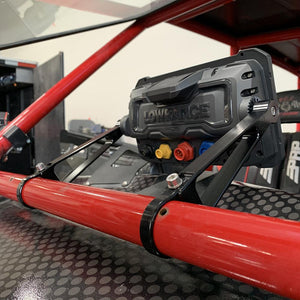 AXIA ROLL BAR HDS MOUNT