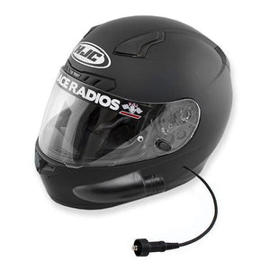 PCI ELITE WIRED HJC CL-17 HELMET WITH RACEAIR (3XL-5XL)