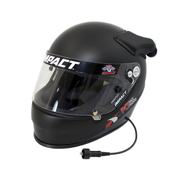 PCI ELITE WIRED IMPACT EVO OS20 SA2020 HELMET