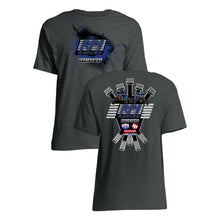 Load image into Gallery viewer, RPI Racing Short Sleeve by Racer Swag