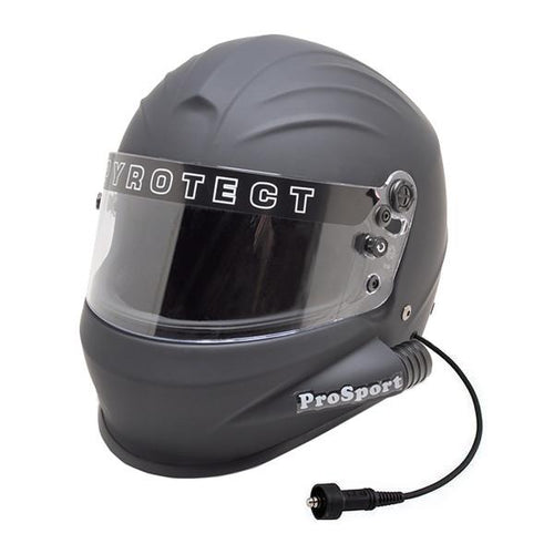 PCI WIRED PYROTECT PROSPORT SFA HELMET