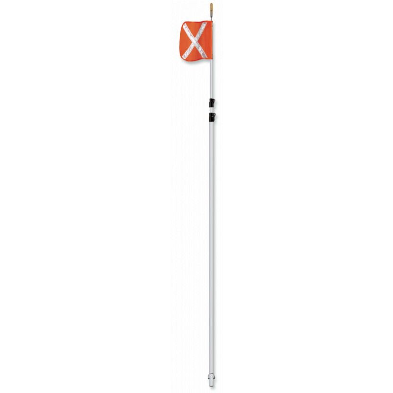 10-21 FT TELESCOPING WHIP W/ 16