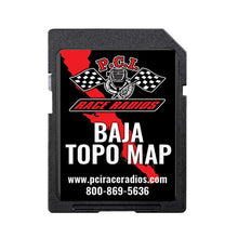 Load image into Gallery viewer, BAJA TOPO SOFTWARE V3