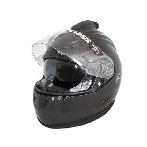 KLIM R1 FRESH AIR HELMET
