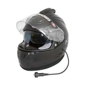 PCI ELITE WIRED KLIM R1 HELMET