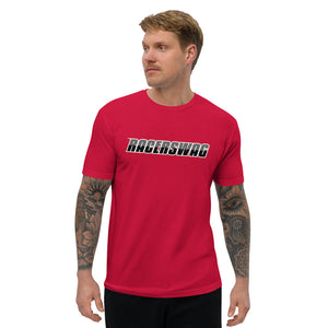 BAJA MODE Short Sleeve Fitted T-shirt