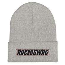 Load image into Gallery viewer, Racer Swag Cuffed Beanie