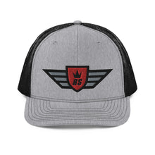 Load image into Gallery viewer, Racer Wings Trucker Cap