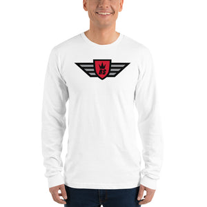 Racer Swag Long sleeve t-shirt