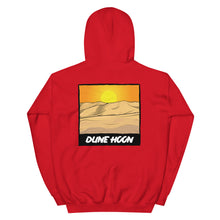 Load image into Gallery viewer, Dune Hoon #2 Hoodie