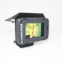 "Load image into Gallery viewer, XP1000 RZR 7"" ELITE TI 2 GPS BRACKET"