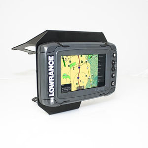 "XP1000 RZR 7"" ELITE TI 2 GPS BRACKET"
