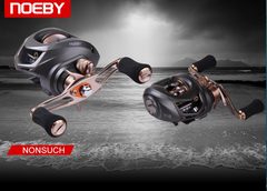 NONSUCH 1000A Bait Caster Reel