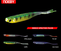 NOEBY Spector Pulse Soft Plastic
