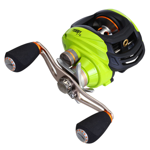 LEISURE GA Bait Caster Reel