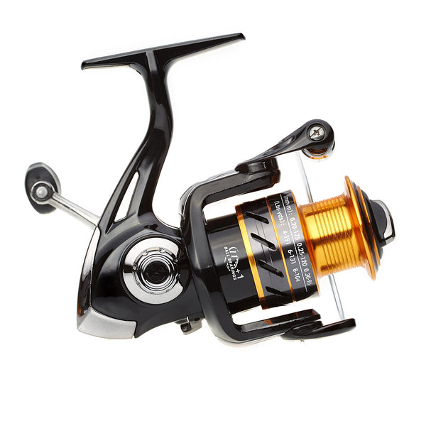 LEISURE K2  2000 -3000 Spinning Reel