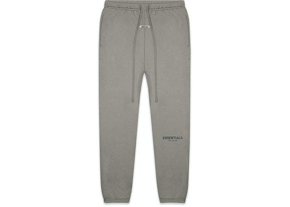 FEAR OF GOD - ESSENTIALS Sweatpants Cement