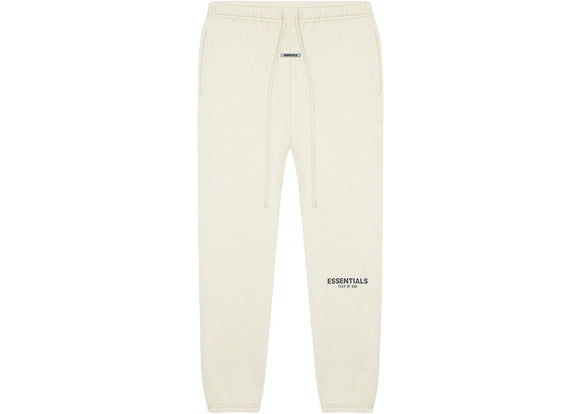 FEAR OF GOD - ESSENTIALS Sweatpants Buttercream