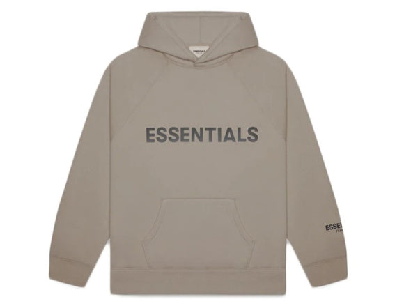 FEAR OF GOD - ESSENTIALS - Hoodie Taupe