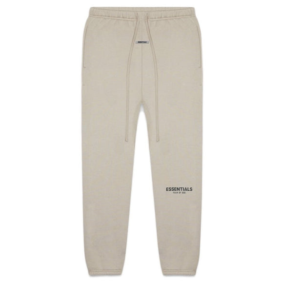 FEAR OF GOD - ESSENTIALS Sweatpants Olive Khaki