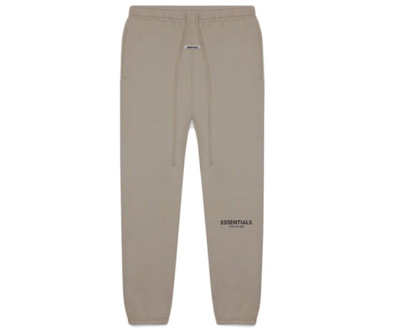 FEAR OF GOD - ESSENTIALS Sweatpants Taupe