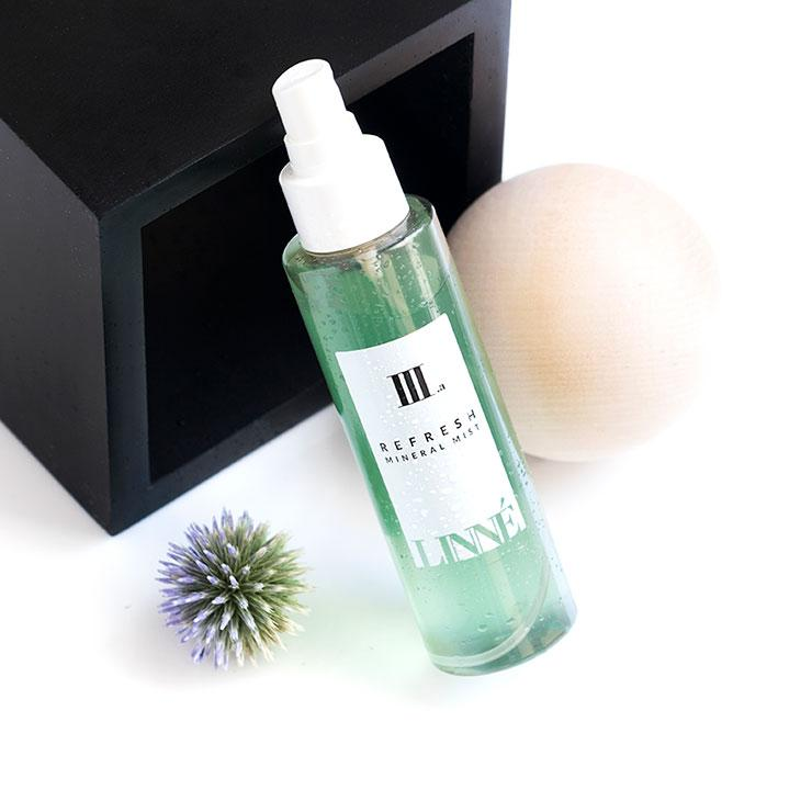 Refresh Face Mist