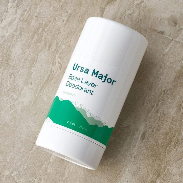 Base Layer Deodorant