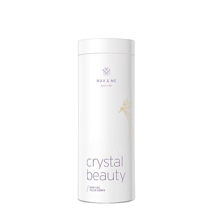 Crystal Beauty Body Oil