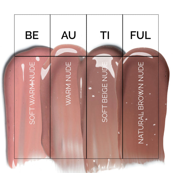 Beautiful Lip Colour Serum Collection
