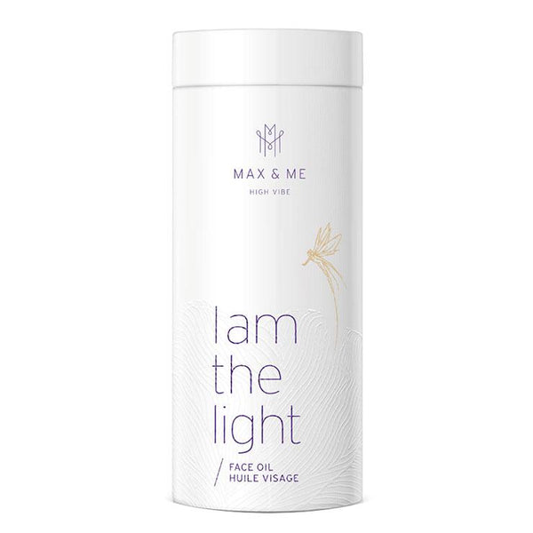 I Am The Light Face Oil
