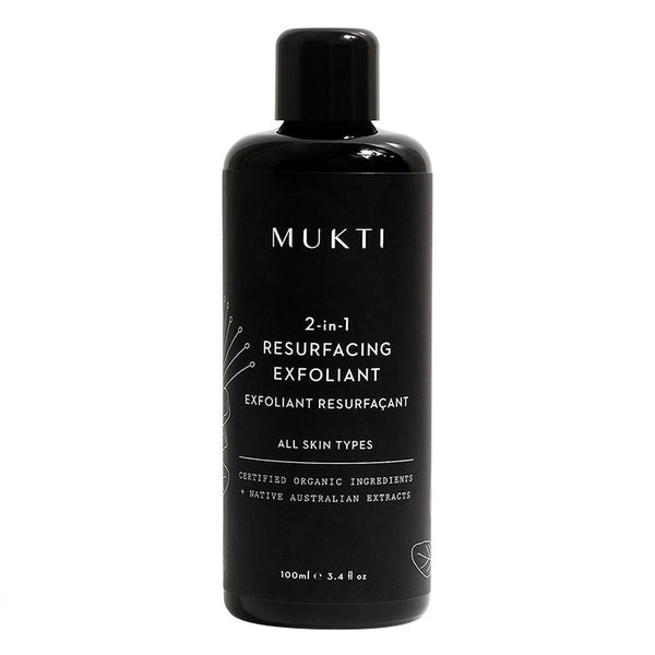 2-in-1 Resurfacing Exfoliant