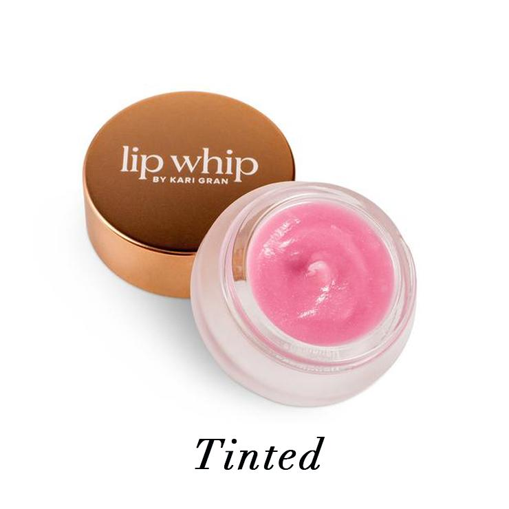 Tinted Peppermint Lip Whip