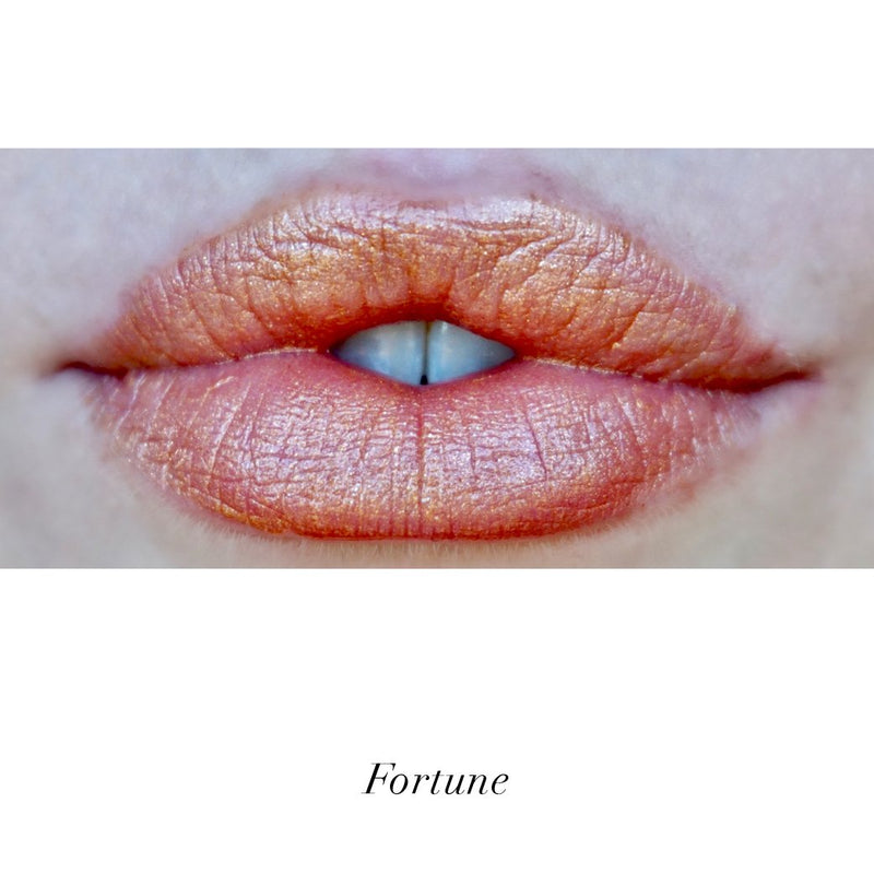 Fortune | Sheer Balm