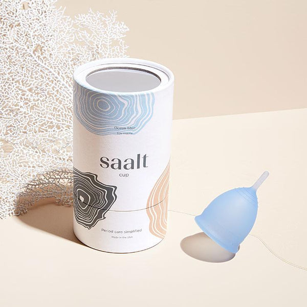 Saalt Cup Regular