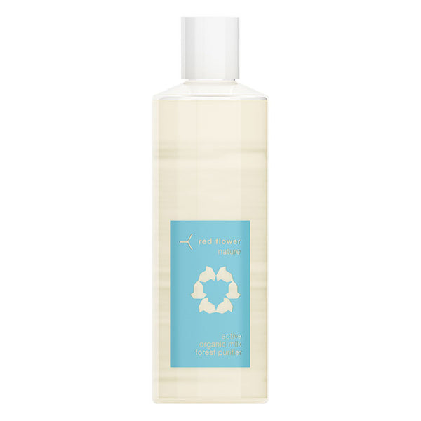 Active Organic Milk Purifying Body Wash