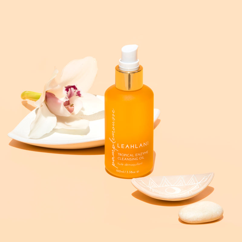 Pamplemousse Tropical Cleansing Oil