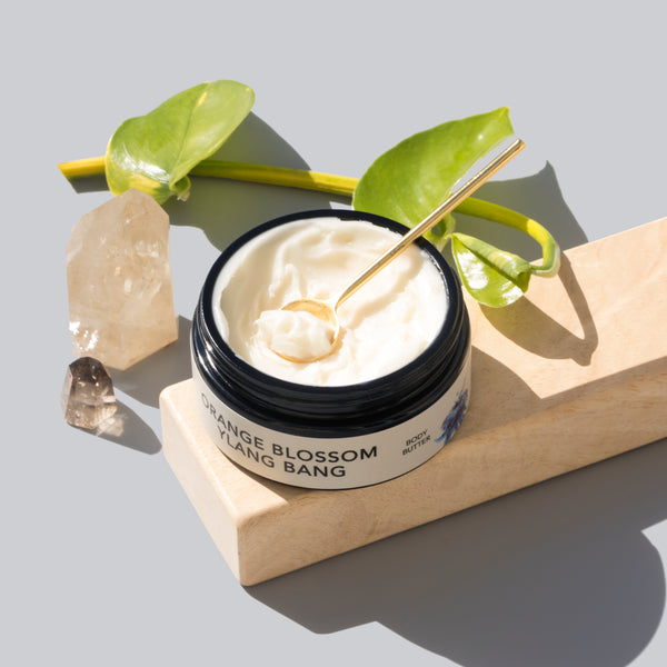 Orange Blossom Ylang Bang Body Butter